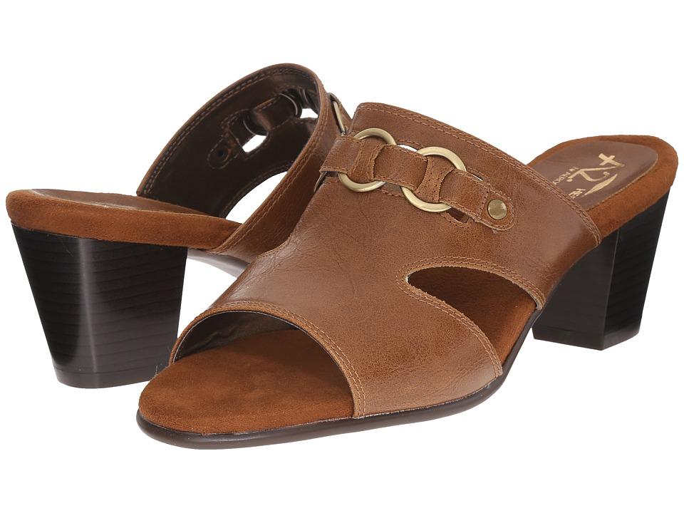 A2 by Aerosoles - Base Board (Tan) Women's Shoes