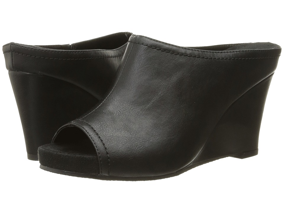 Aerosoles - Plushed Metal (Black) Women's Shoes
