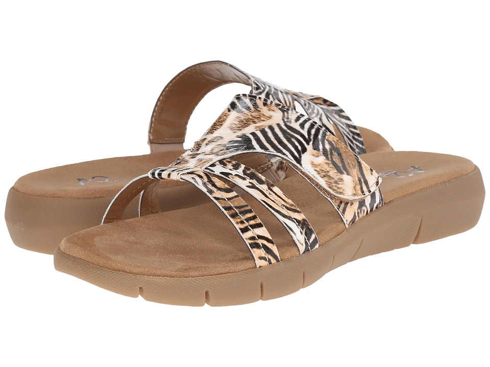 A2 by Aerosoles - Serenwipity (Safari Print) Women's Shoes