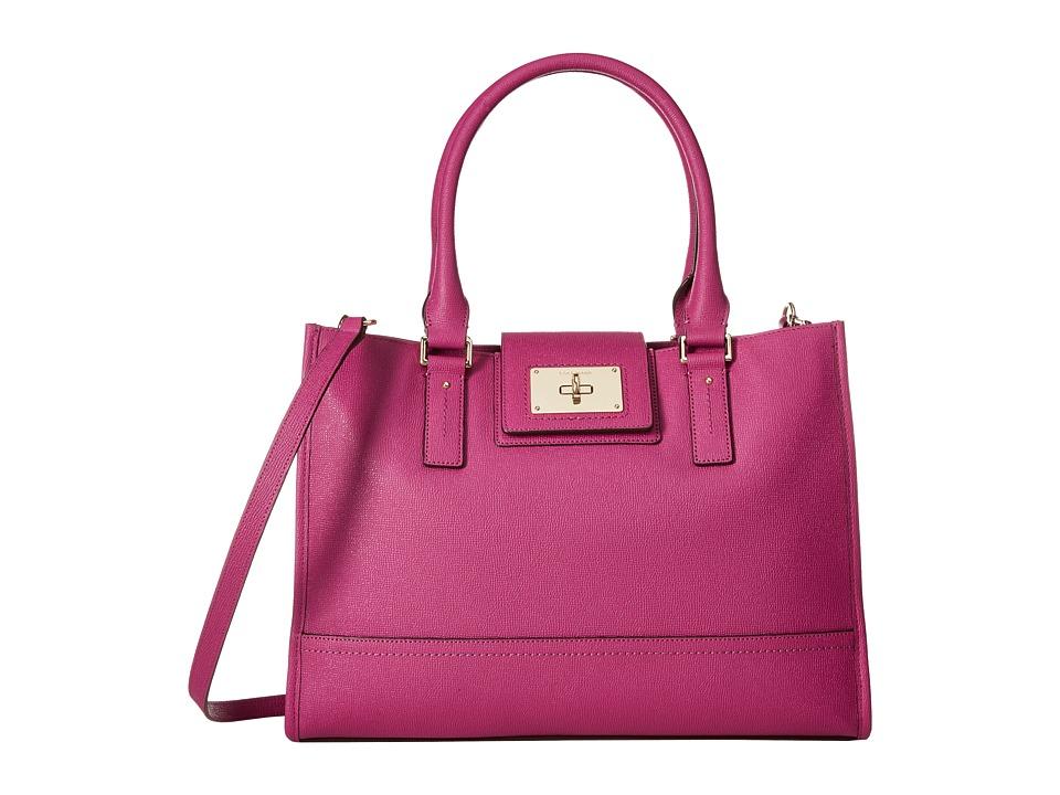 Cole Haan - Daphne Tote (Azalea) Tote Handbags