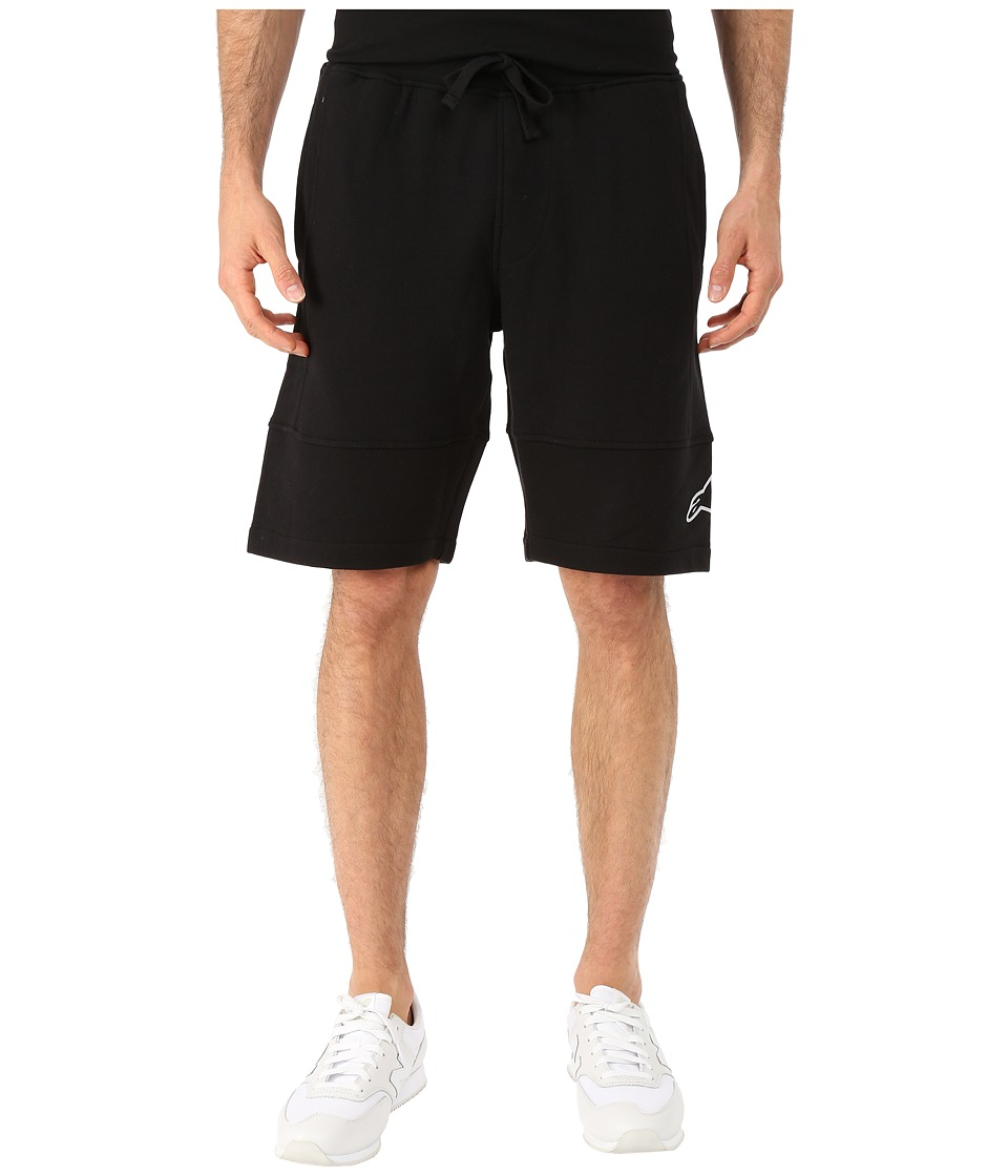 Alpinestars - Spin Shorts (Black) Men's Shorts