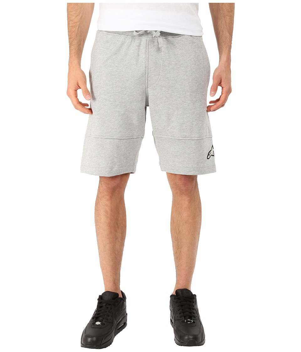 Alpinestars - Spin Shorts (Heather Gray) Men's Shorts