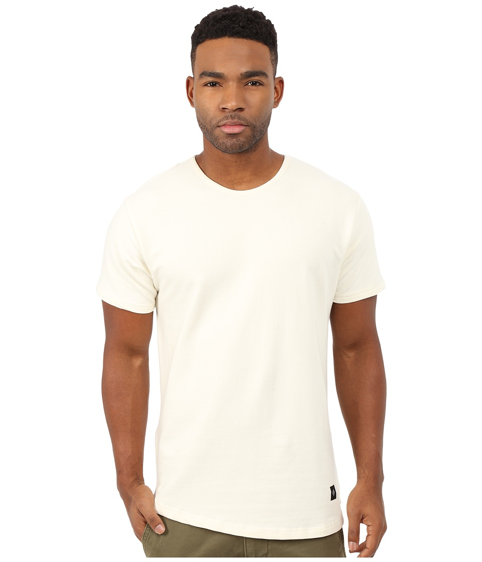 Image of Akomplice - Beacon Shirt (Cream) Men's T Shirt