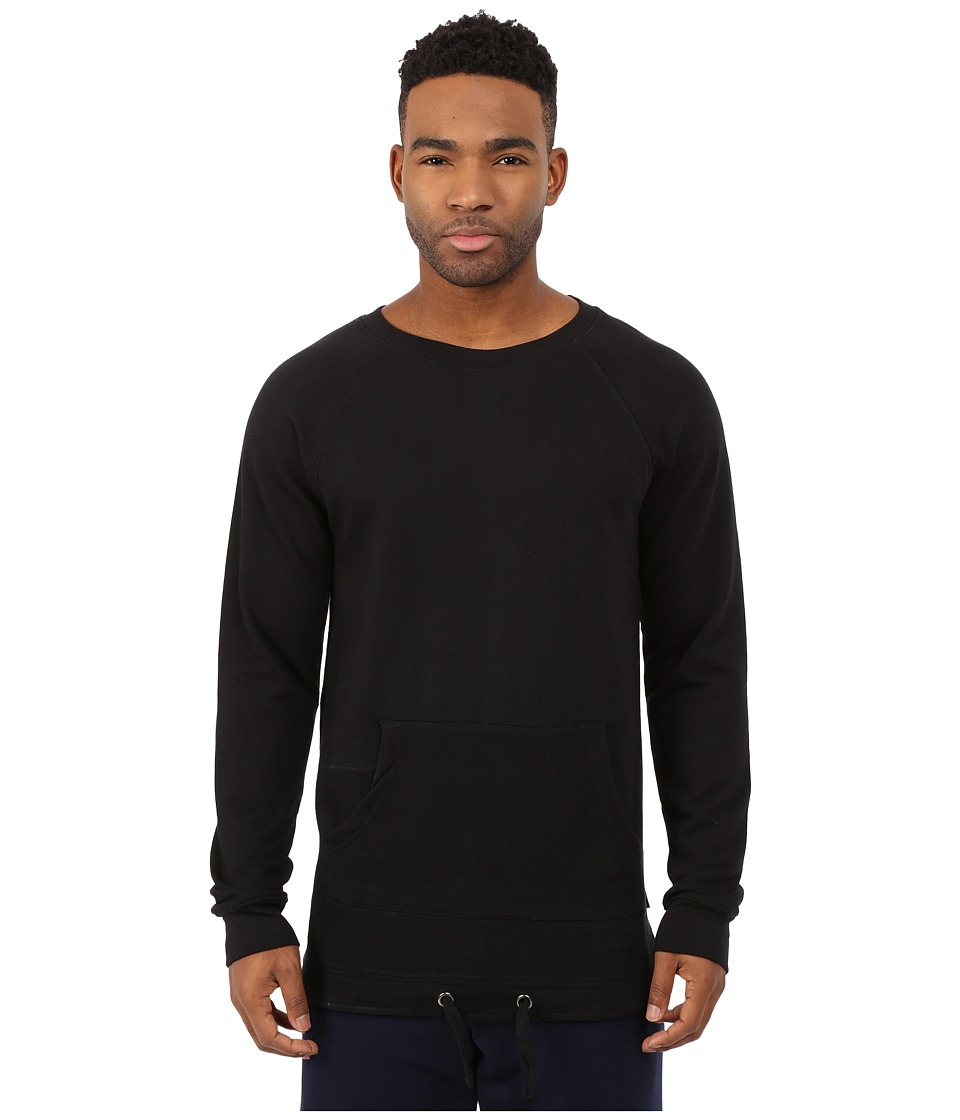Akomplice - Tact Crew (Black) Men's Sweater