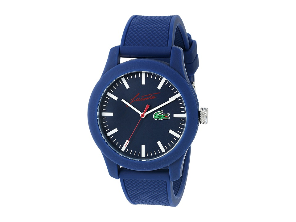 Lacoste - 2010860 - 12.12 (Blue) Watches