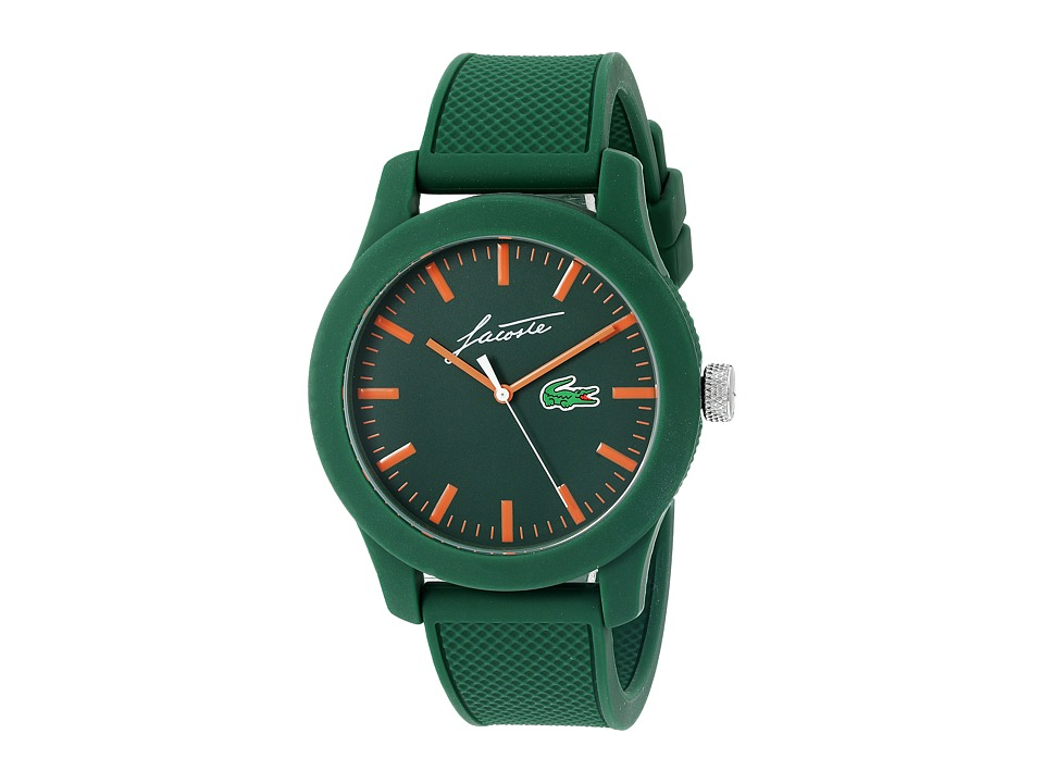 Lacoste - 2010862 - 12.12 (Green) Watches