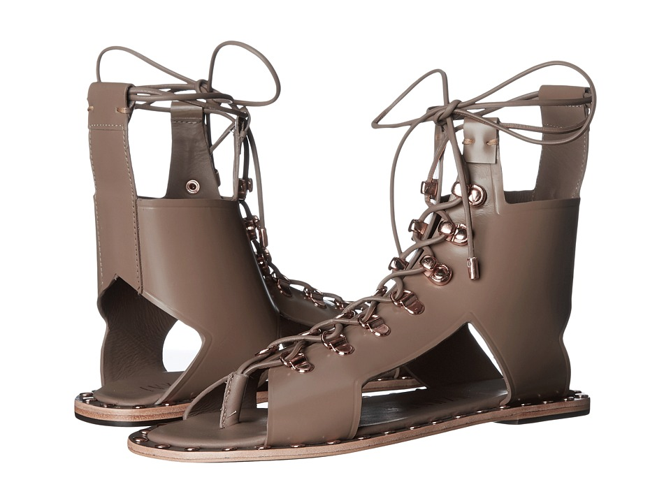 IVY KIRZHNER - Skylar (Truffle) Women's Sandals