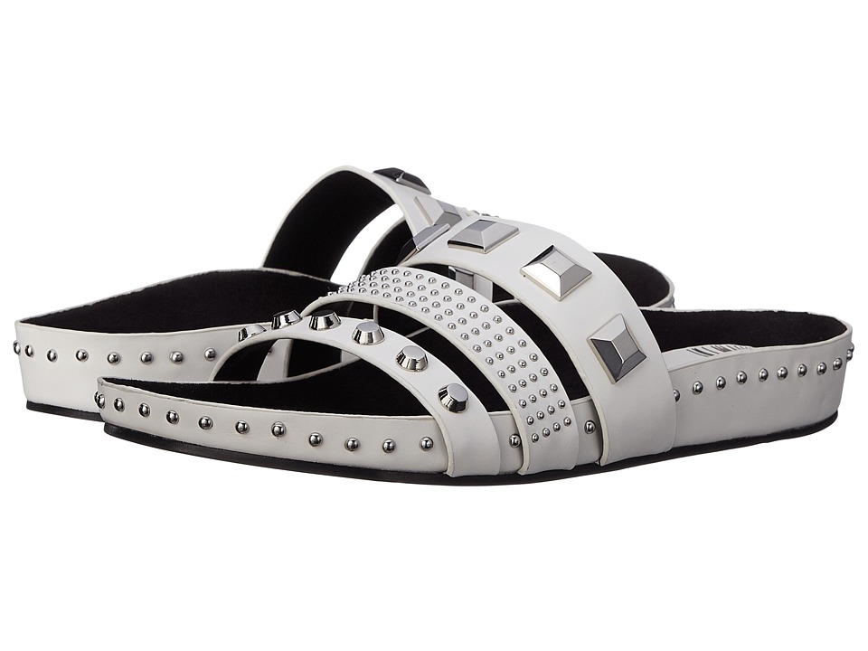 IVY KIRZHNER - Tank (Bone) Women's Slide Shoes