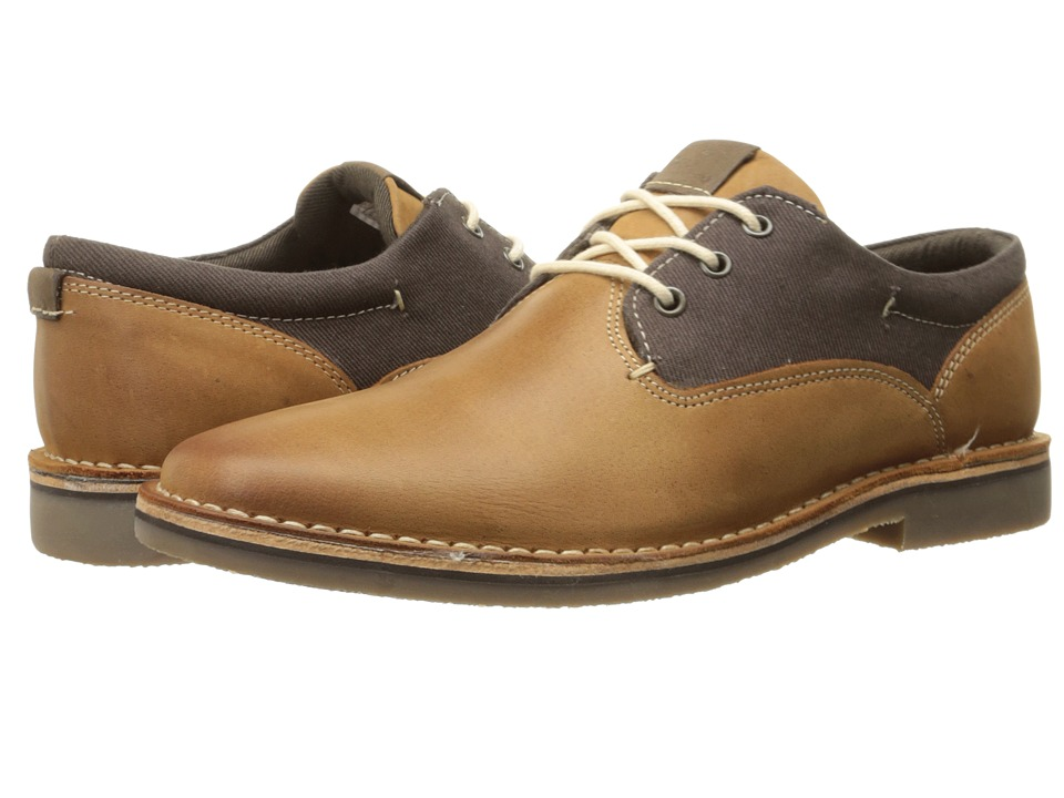 Steve Madden - Harpoon (Brown/Tan) Men