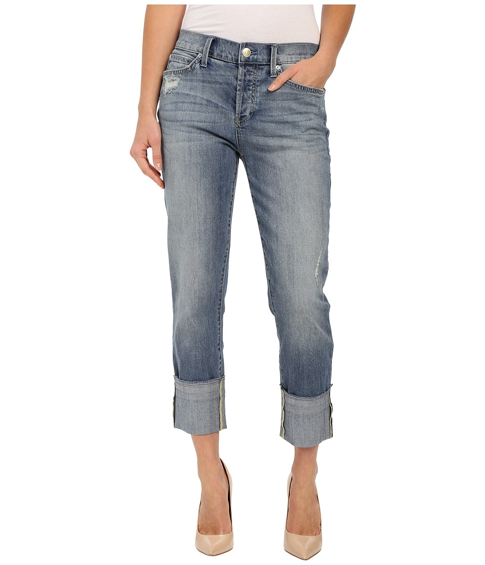 Level 99 - Morgan Slouchy Straight in Sicily (Sicily) Women's Jeans