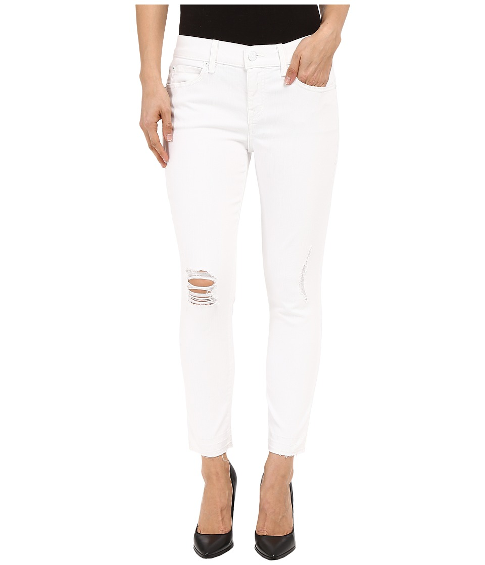 Level 99 - Aubrey in White Rush (White Rush) Women's Jeans