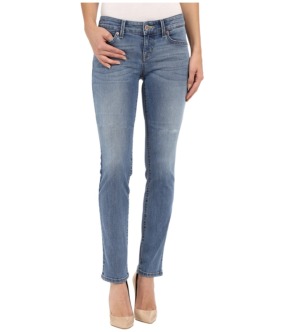 Level 99 - Lily Skinny Straight in Water (Water) Women's Jeans