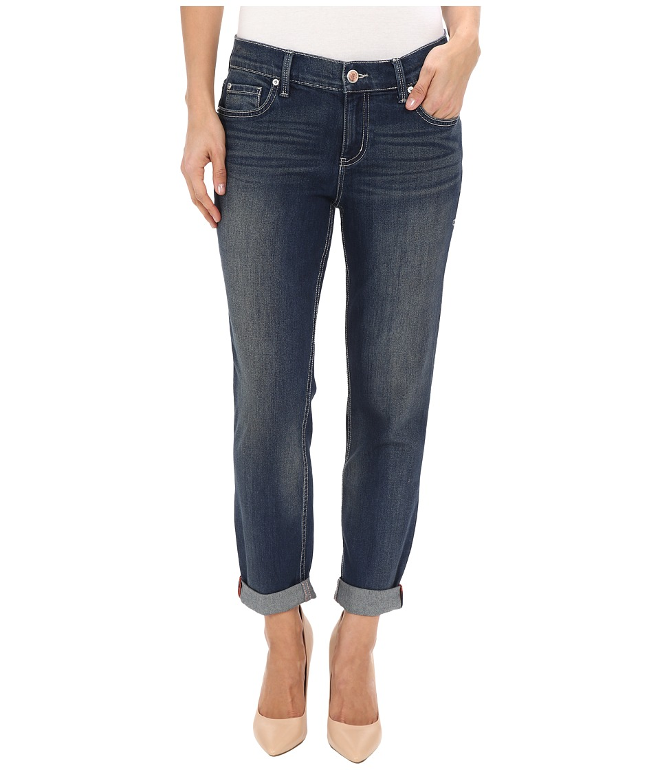 Level 99 - Casey Tomboy Fit in Drifter (Drifter) Women's Jeans