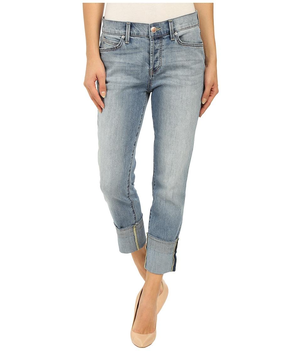 Level 99 - Morgan Slouchy Straight in Breakwater (Breakwater) Women's Jeans
