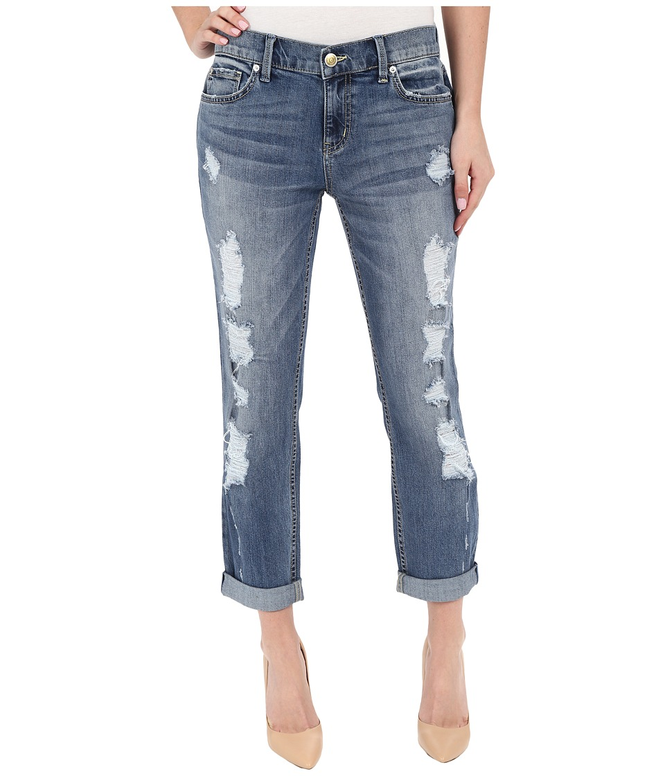 Level 99 - Casey Tomboy Fit in Seaside (Seaside) Women's Jeans