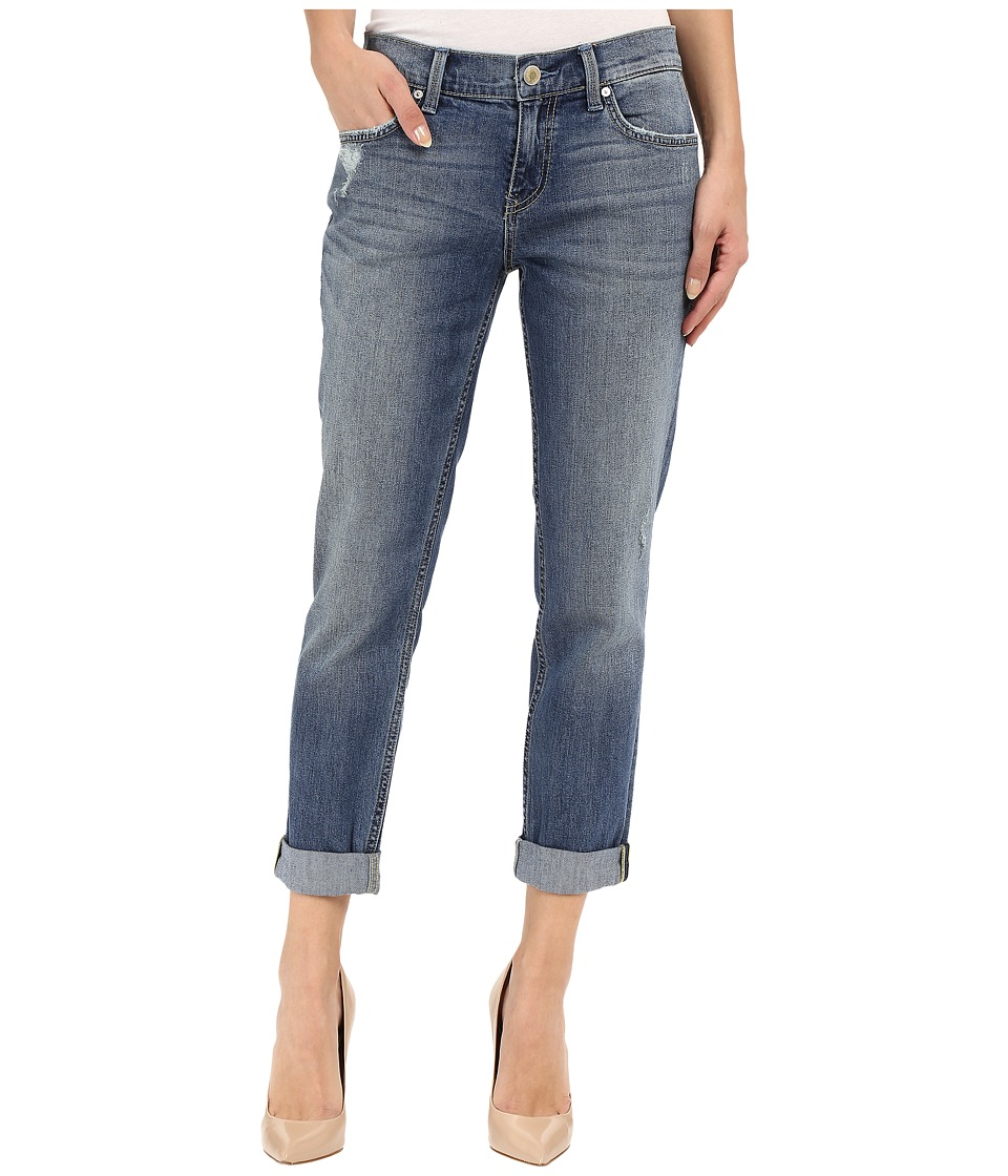 Level 99 - Casey Tomboy Fit in Sicily (Sicily) Women's Jeans