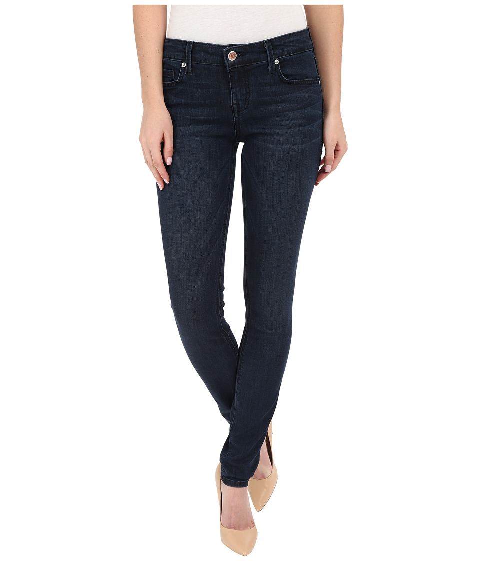 Level 99 - Liza Skinny in Ocean (Ocean) Women's Jeans