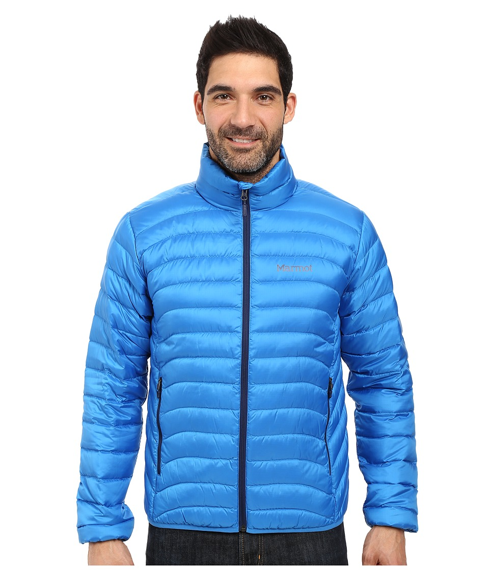 Marmot - Tullus Jacket (Skyline Blue) Men's Coat