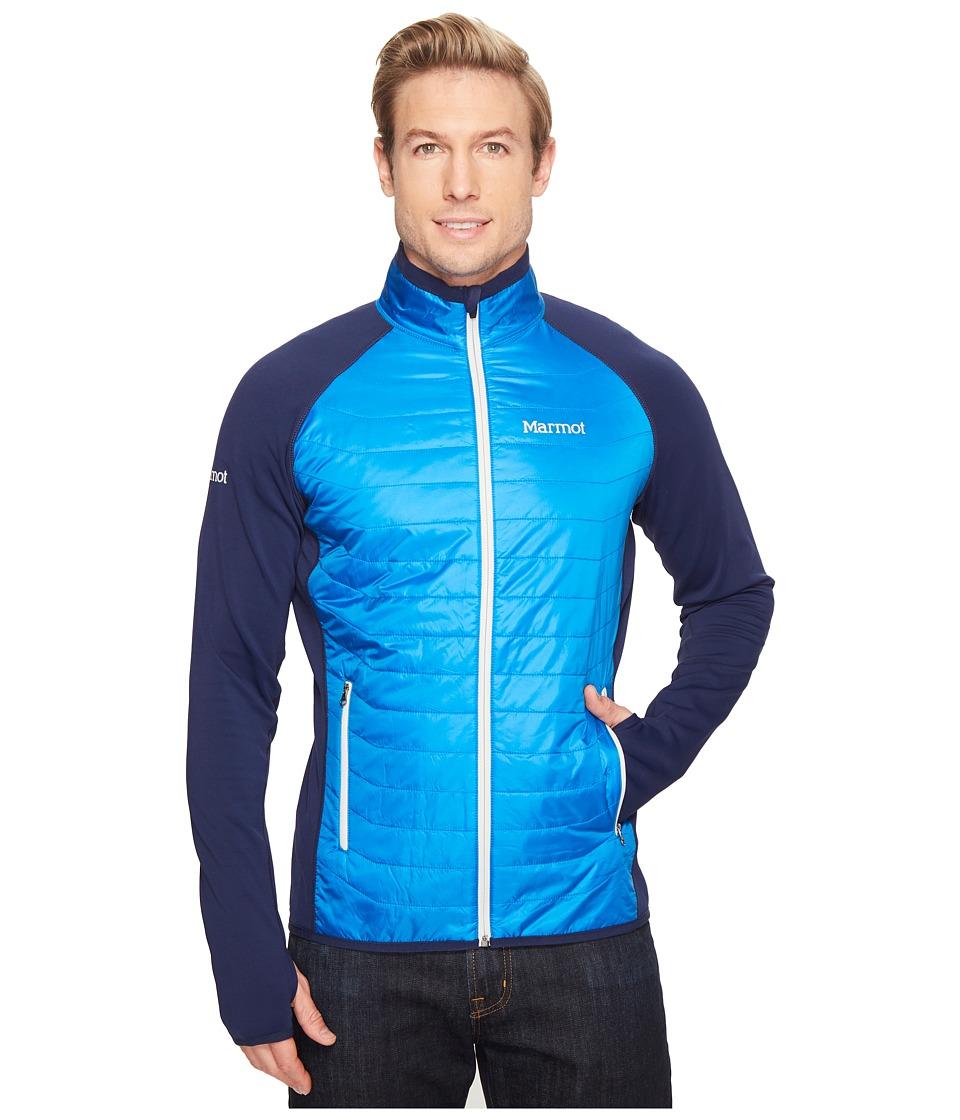 Marmot - Variant Jacket (Skyline Blue/Arctic Navy) Men's Coat