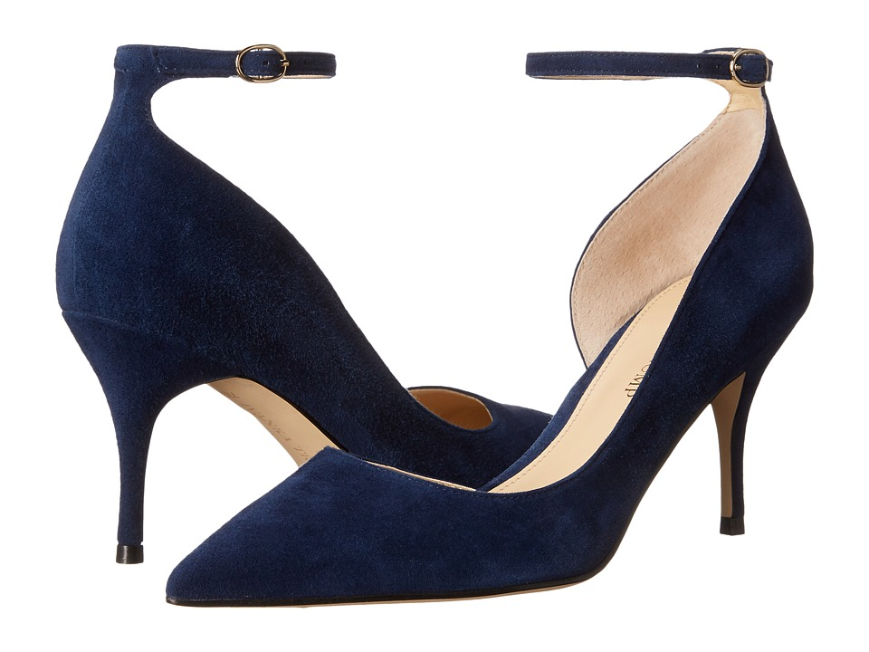 Ivanka Trump - Brita (Navy) High Heels