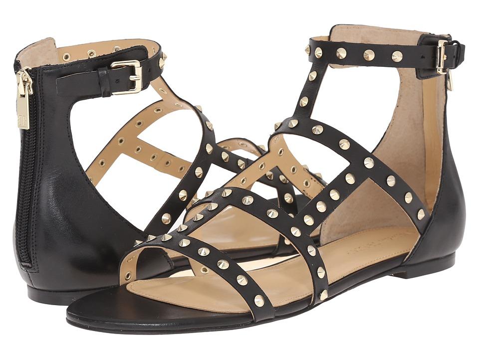 Ivanka Trump - Camille (Black) Women's Sandals