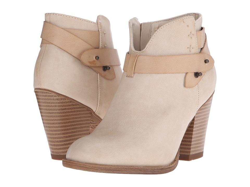 XOXO - Kaitlyn (Nude) Women's Shoes