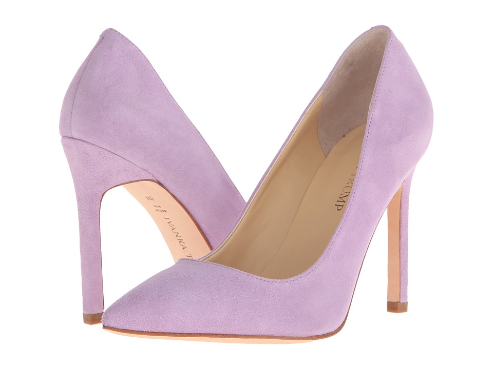 Ivanka Trump Carra (Rich Spring Lilac) High Heels