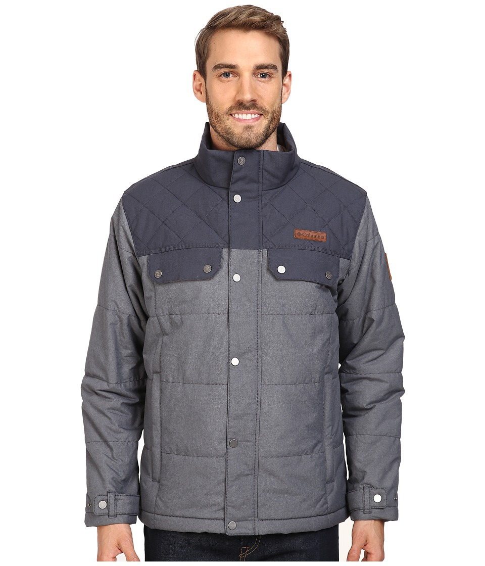 Columbia - Ridgestone Jacket (India Ink) Men's Coat