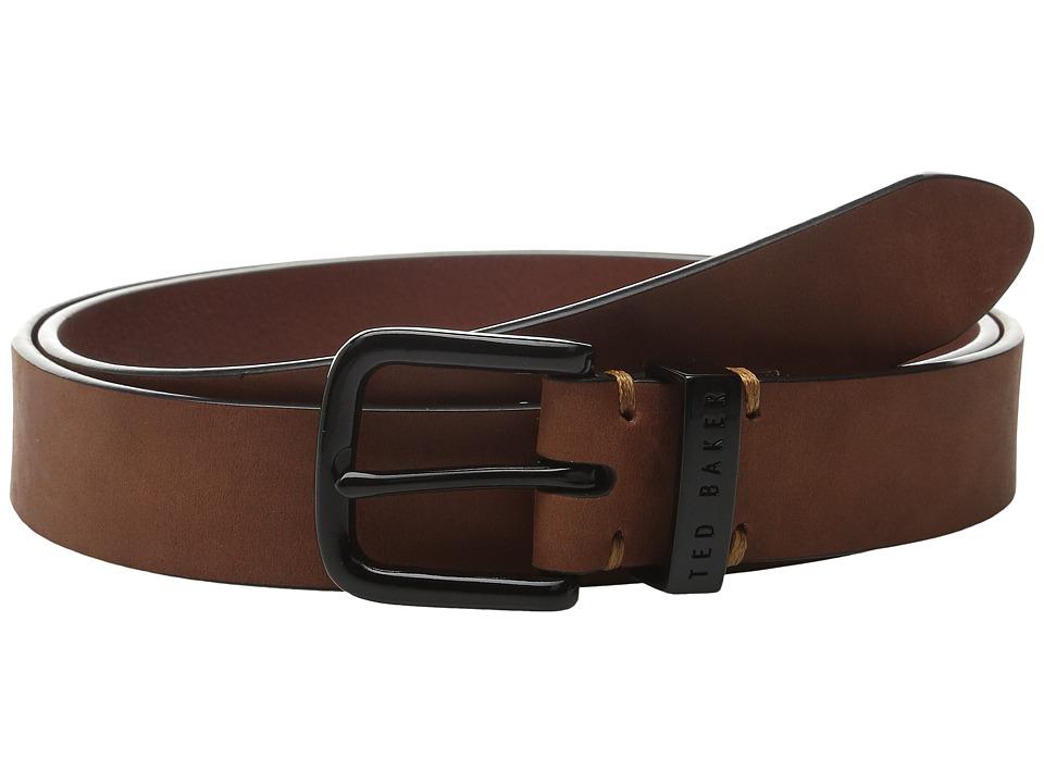 Ted Baker - Spenny (Tan) Men's Belts