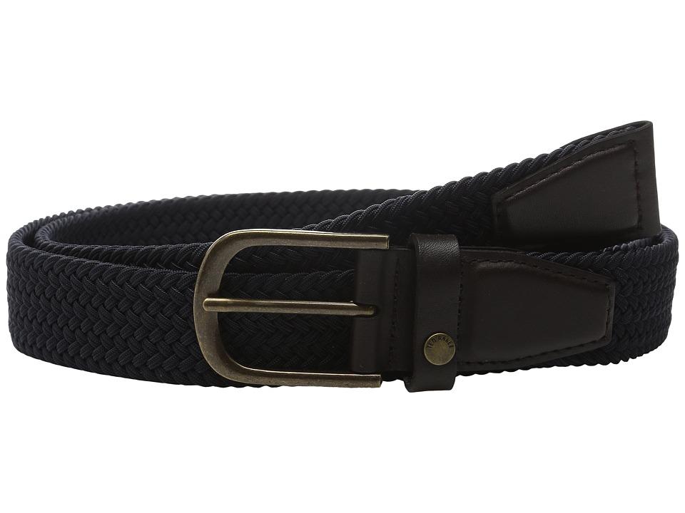 Ted Baker - Lastand (Navy) Men's Belts