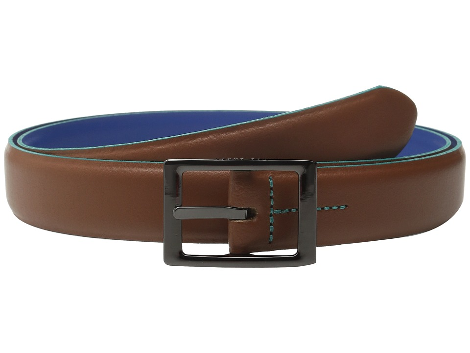 Ted Baker - Flipova (Tan) Men's Belts