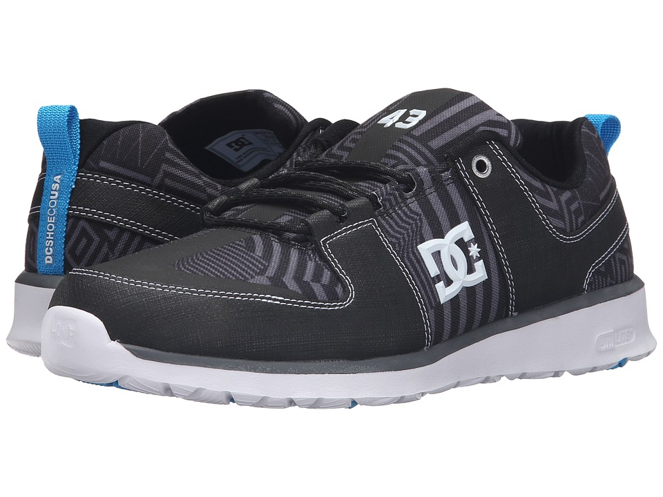 DC Lynx Lite KB (Black/Multi) Men