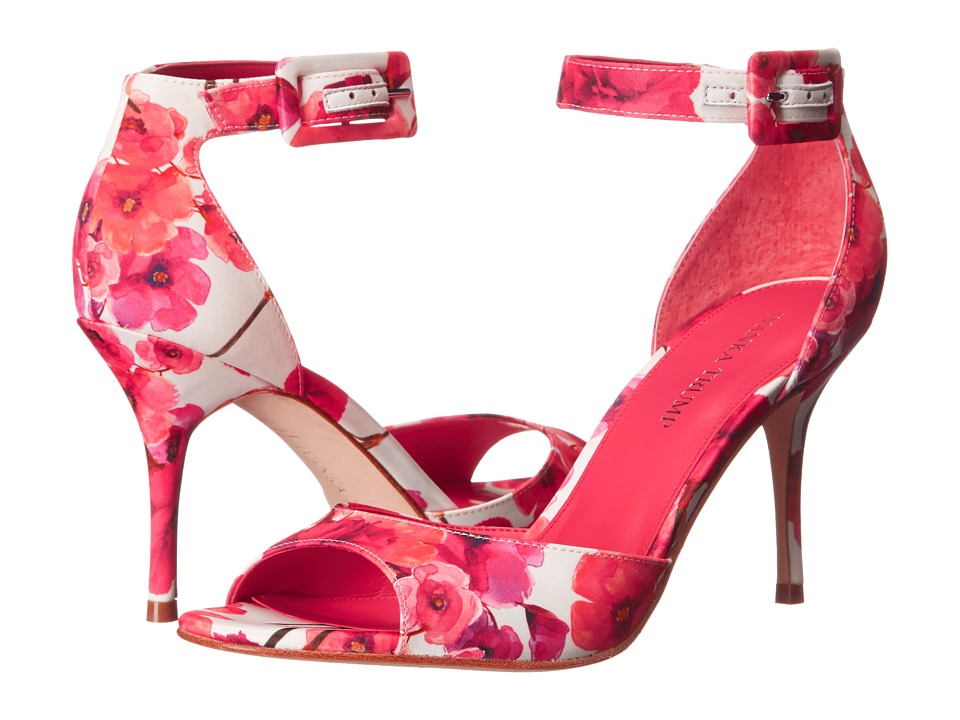 Ivanka Trump Gladly2 (Pink Floral) Women