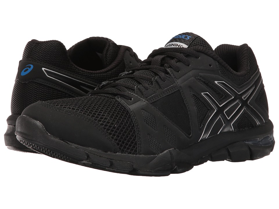 ASICS - Gel-Craze TR 3 (Onyx/Black/White) Men's Shoes