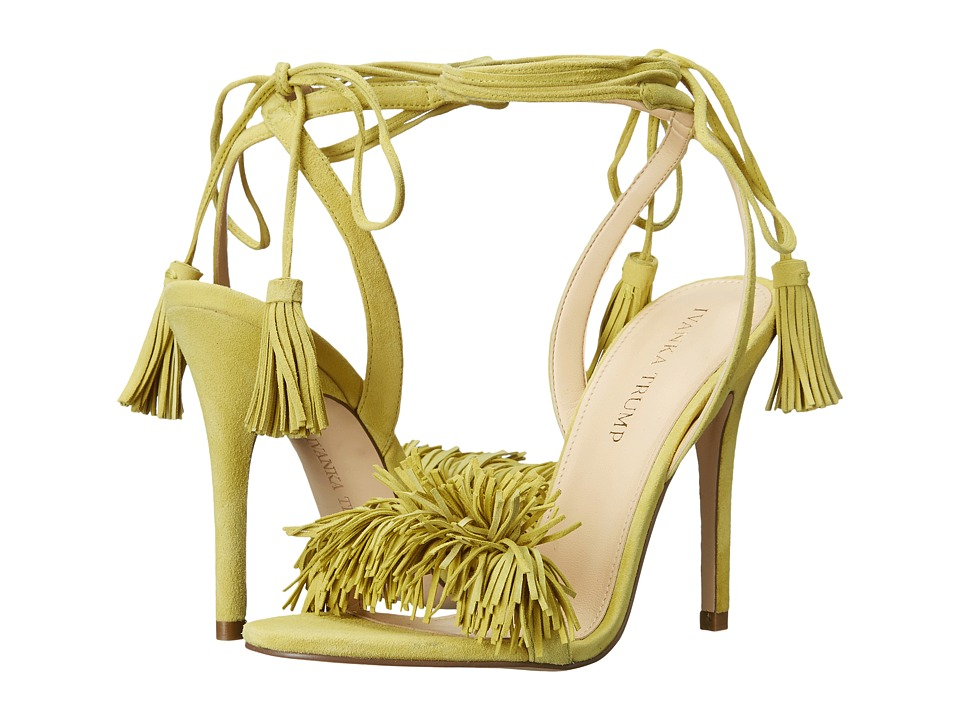 Ivanka Trump - Hettie (Rich Yellow) Women