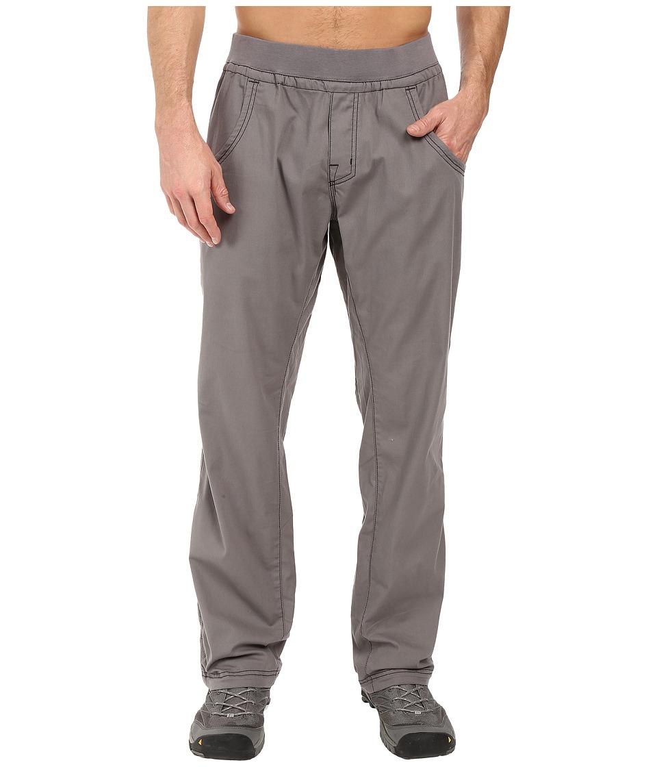 Prana - Zander Pants (Gravel) Men's Casual Pants