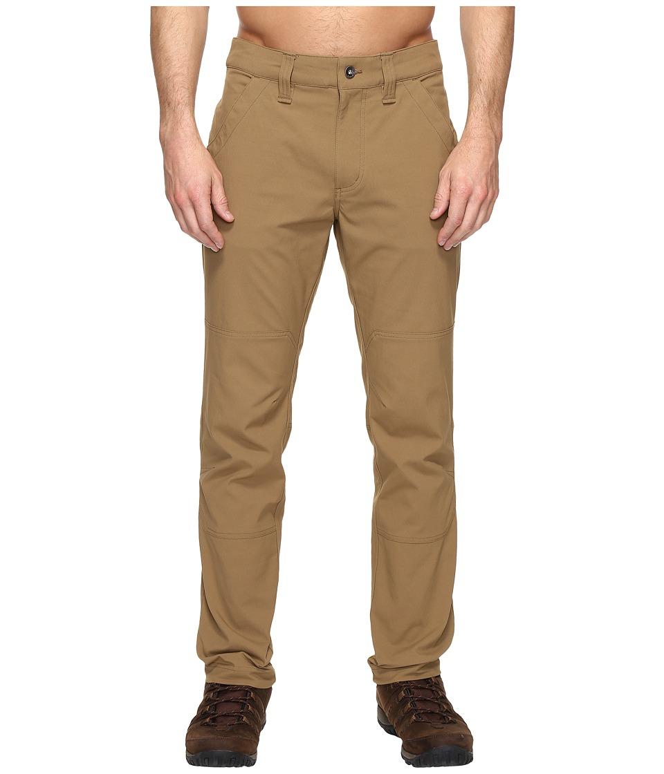 Marmot - Citadel Pants (Cavalry Brown) Men's Casual Pants