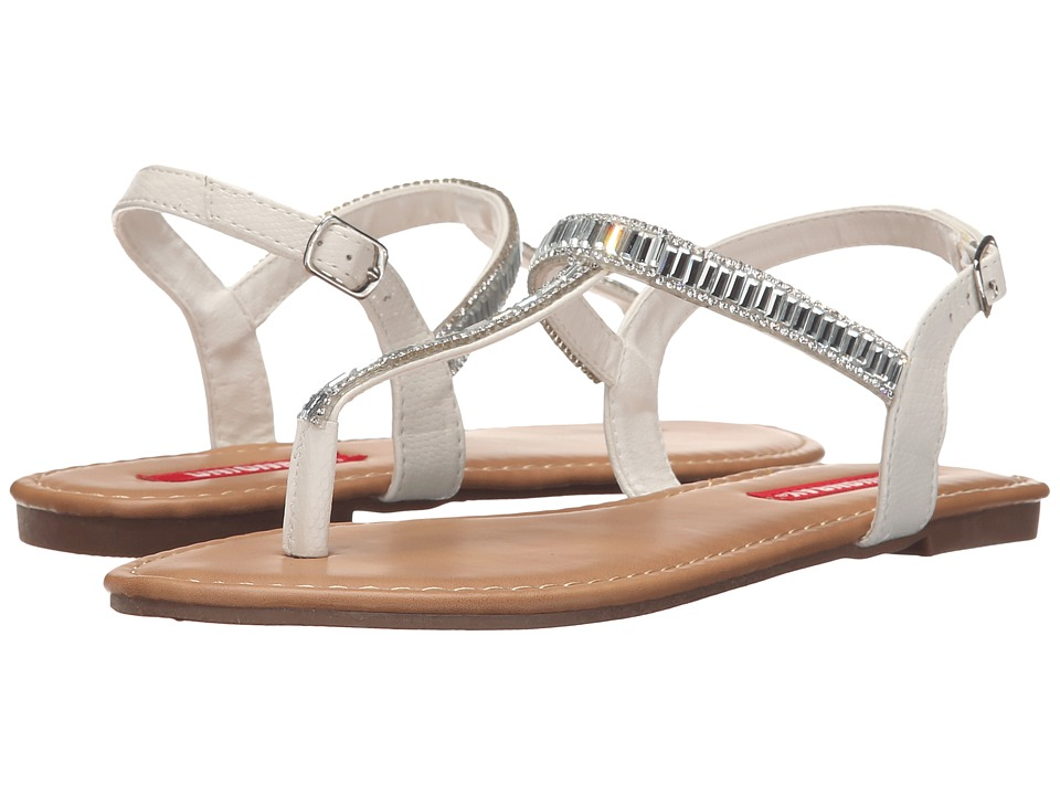 UNIONBAY - Appeal (White) Women's Sandals