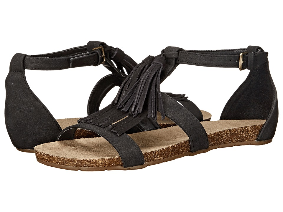 Esprit - Twin (Black) Women's Sandals