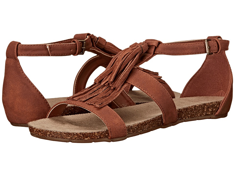 Esprit - Twin (Cognac) Women's Sandals