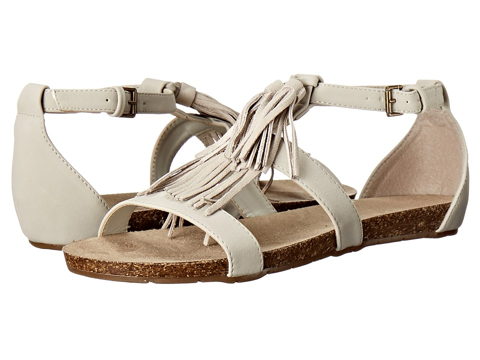 Esprit - Twin (Light Grey) Women's Sandals