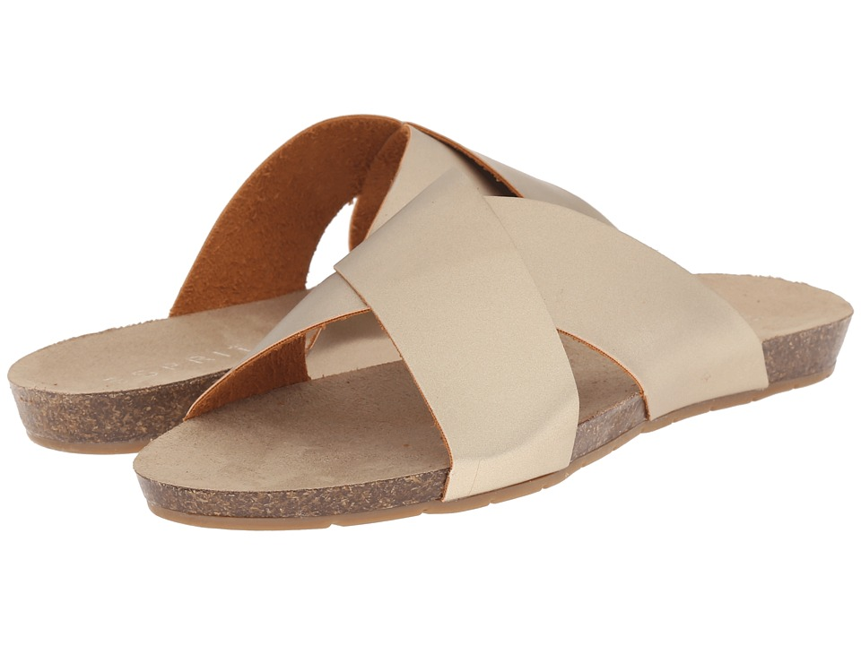 Esprit - Bounty (Gold) Women's Sandals