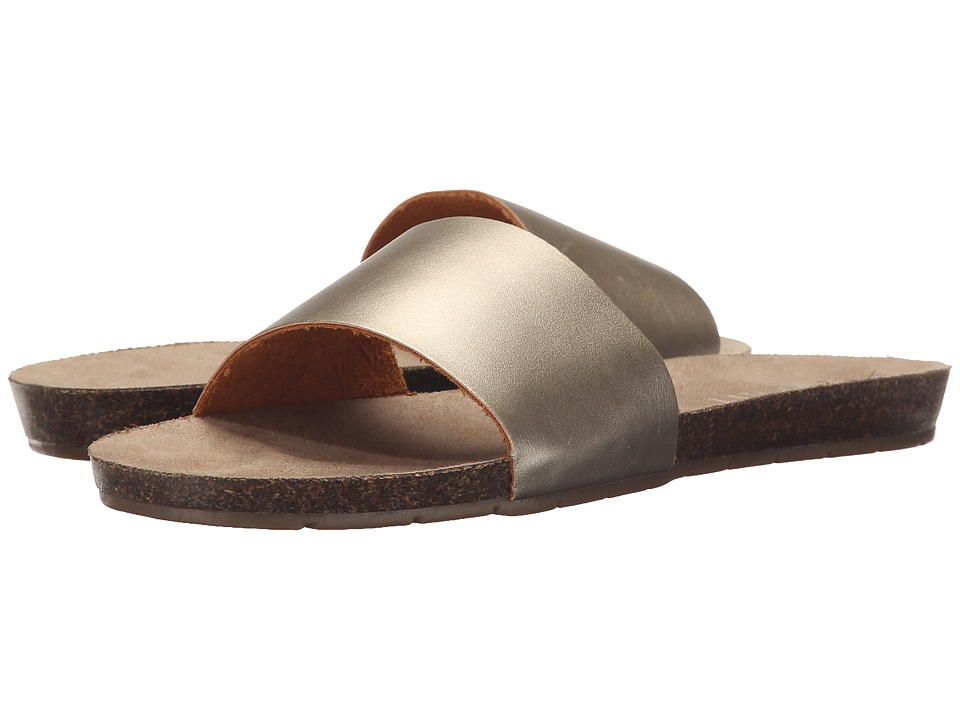 Esprit - Lazy (Gold) Women's Sandals