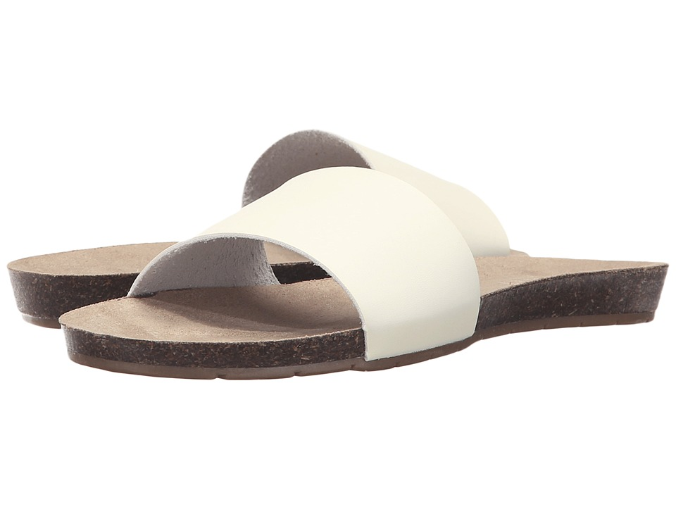 Esprit - Lazy (White) Women's Sandals
