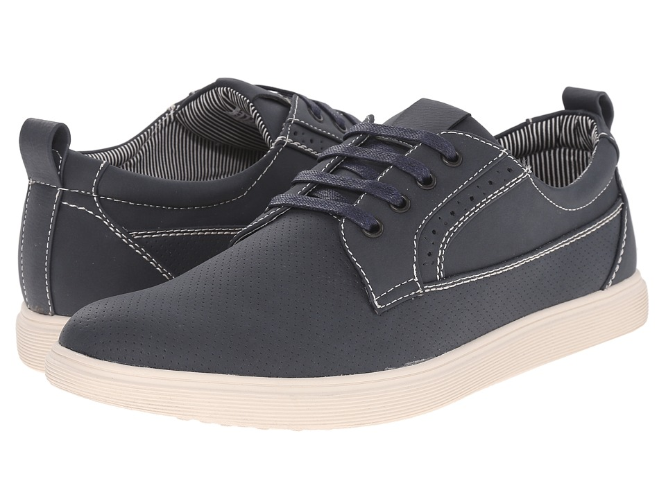 Steve Madden - Ryvil (Navy Nubuck) Men