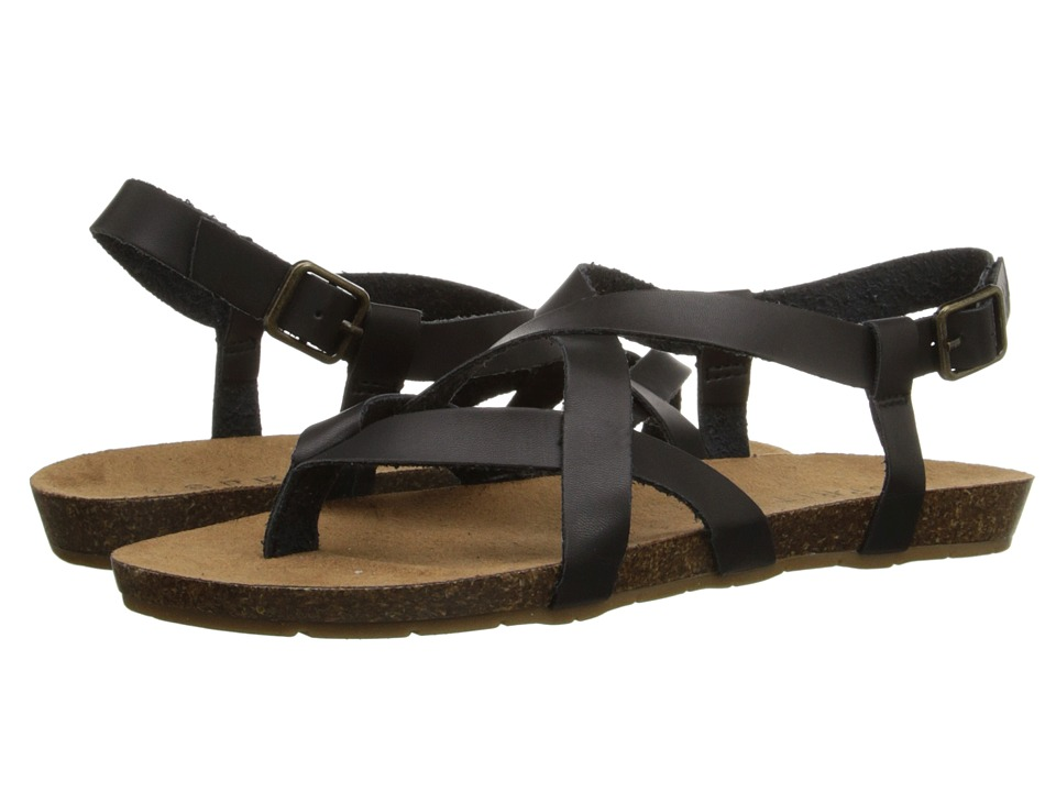 Esprit - Liv (Black) Women's Sandals