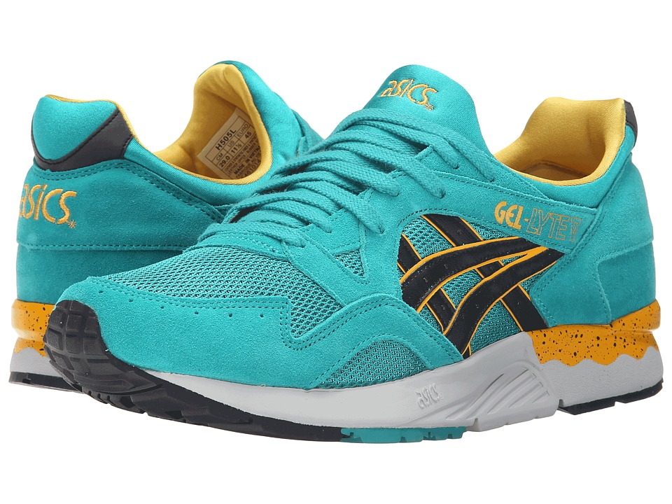 Onitsuka Tiger by Asics Gel-Lyte V (Tropical Green/Black) Men