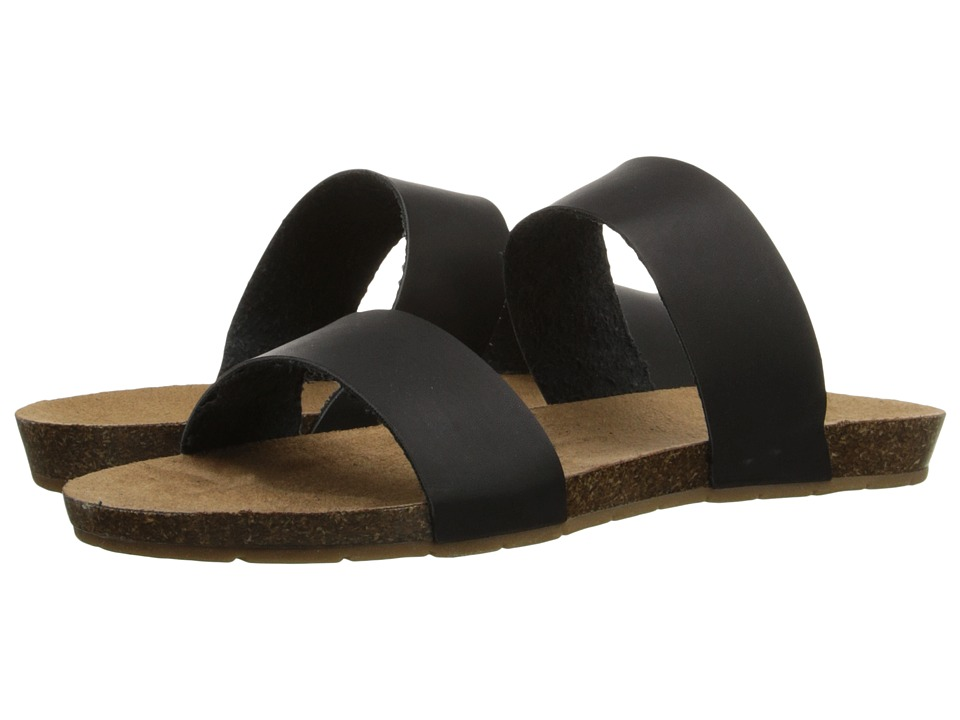 Esprit - Lucky (Black) Women's Sandals