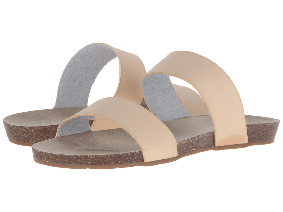 Esprit - Lucky (Nude) Women's Sandals