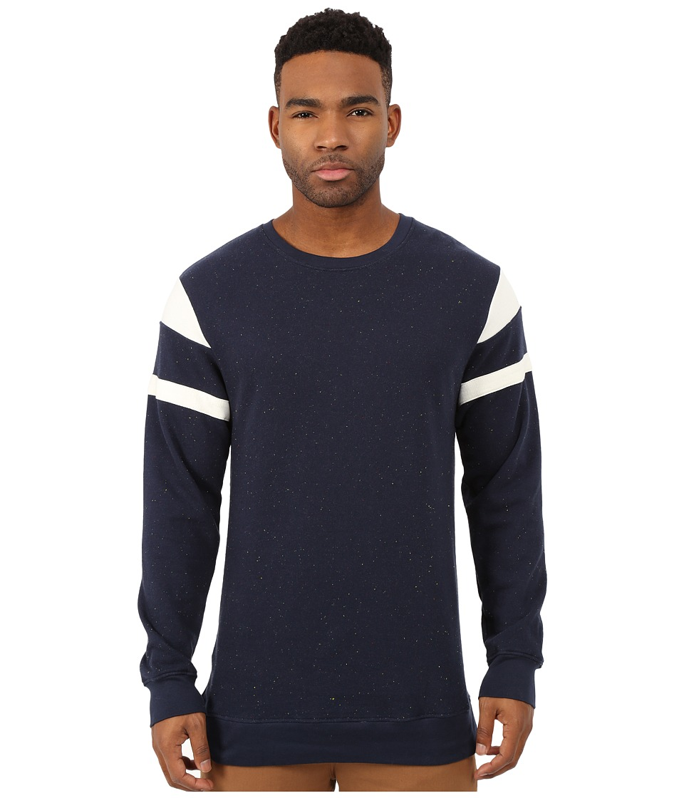 Akomplice - Navy Epple Sport Crew (Navy) Men